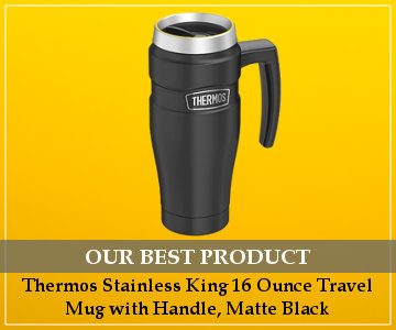 best insulated coffee cup reviews