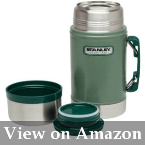 best stanley thermos for hot foods