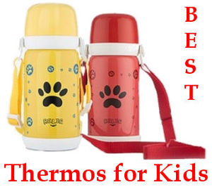 best thermos for kids review