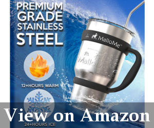 coffee flask mug reviews