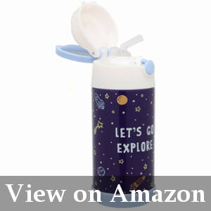 lightweight children's thermos