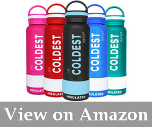 lightweight insulated mug reviews
