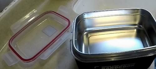 stainless steel containers to keep food warm