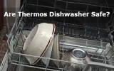 Are Thermos Dishwasher Safe?