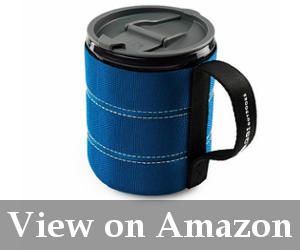 best travel mugs with handle reviews